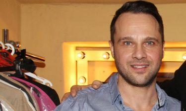 Μέμος Μπεγνής: Μιλάει για την πολυαναμενόμενη παράσταση με τη ζωή του Ωνάση όπου θα πρωταγωνιστεί