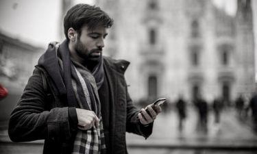 Ανδρέας Γεωργίου: Οι πρώτες εικόνες από τα κάστινγκ για τη νέα σειρά – Πρόσωπο-έκπληξη
