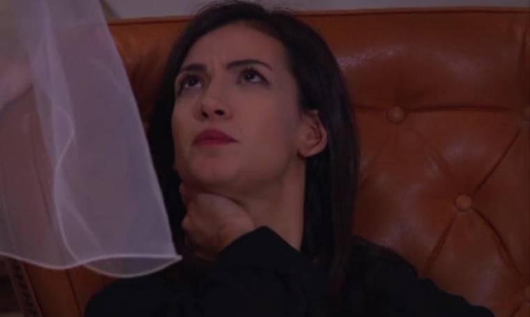 Elif:  Η Αρζού βρίσκεται συνεχώς δίπλα στην άρρωστη Τουγτσέ