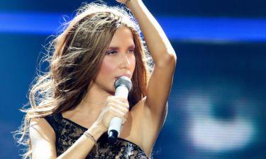 Η Πάολα ανανέωσε το συμβόλαιο με τη δισκογραφική της εταιρεία