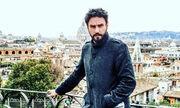 Μελέτης Ηλίας: Γενέθλια στην Ιταλία με την οικογένεια του