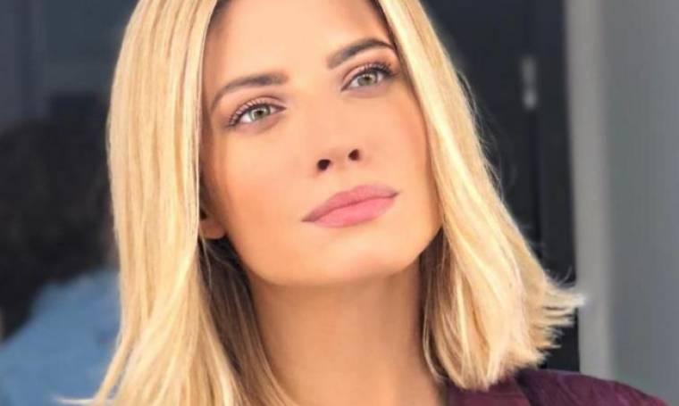 Ευαγγελία Αραβανή: «Εμείς οι γυναίκες πάντα κάτι θα βρούμε να μας ενοχλεί»