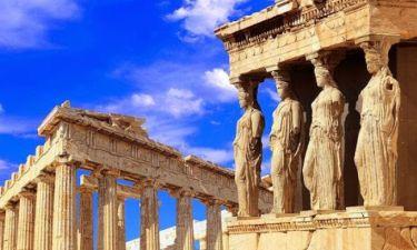 Οι μυστικές γνώσεις των αρχαίων Ελλήνων