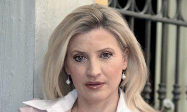 Ελένη Κρίτα: «Η εφηβεία μου ήταν λίγο δύσκολη»