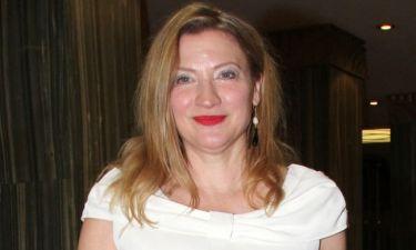 Eλένη Κρίτα: «Αν θες να έχεις την αξιοπρέπειά σου, ρισκάρεις και έναν ρόλο»