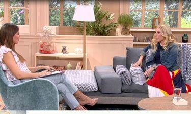 Έλενα Τσαβαλιά: Αποκάλυψε τον λόγο που δεν απέκτησε δεύτερο παιδί