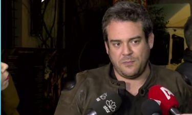 Πυγμαλίων Δαδακαρίδης: «Δεν μπορεί να ξαναγίνει το 50-50 γιατί έχουμε απώλειες»