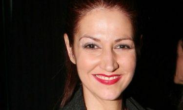 Φωτεινή Τσακίρη: «Για μένα ο ρόλος ήταν έκπληξη»