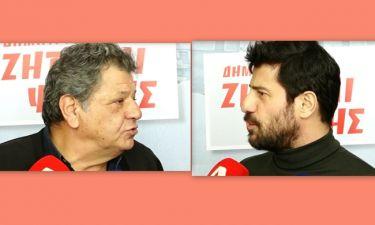 Γεωργούλης – Παρτσαλάκης: Ρήξη ανάμεσα τους; Όλο το παρασκήνιο και η αλήθεια!