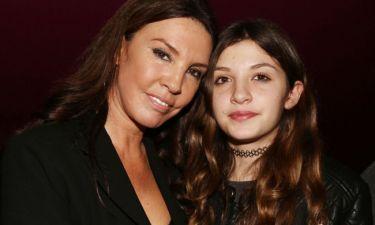 Βάνα Μπάρμπα: «Δεν ήταν εύκολο να μεγαλώσω μόνη μου το παιδί μου»