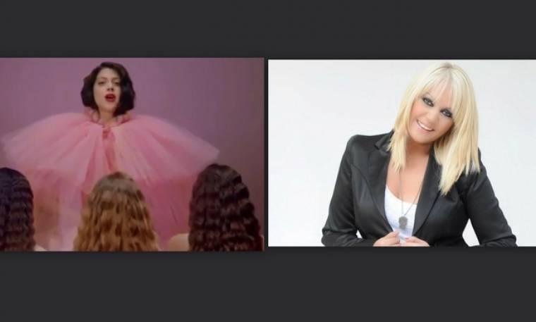 Eurovision 2019: Έτσι σχολίασε τη φετινή μας συμμετοχή στο διαγωνισμό η Ρούλα Κορομηλά