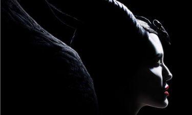 Η Angelina Jolie επιστρέφει σαν Maleficent και το νέο poster θα σε ενθουσιάσει