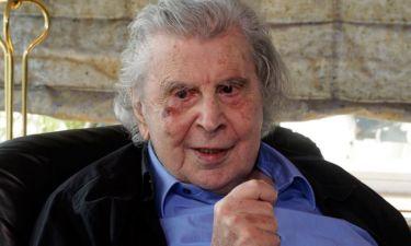 Μίκης Θεοδωράκης: Το ιατρικό ανακοινωθέν για την κατάσταση της υγείας του