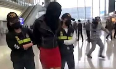 Χονγκ Κονγκ: Τεράστια ανατροπή στην υπόθεση με τα δακτυλικά αποτυπώματα της Ειρήνης Μελισσαροπούλου