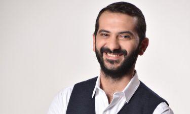 Λεωνίδας Κουτσόπουλος: Δείτε με ποια παρουσιάστρια ήπιε καφέ