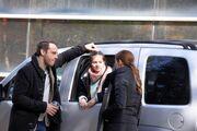 Γυναίκα χωρίς όνομα: Η Έλλη προσπαθεί να βρει τρόπο να το σκάσει (Photos)