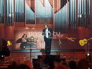 YFSF: Συγκλόνισε ο Αργύρης Αγγέλου ως Γιάννης Πάριος (Video- Photos)