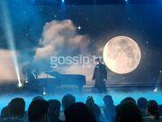 YFSF:  Το φάουλ στην επιλογή τραγουδιού για τον Τσαρούχα ως Τάνια Τσανακλίδου (Videos- Photos)