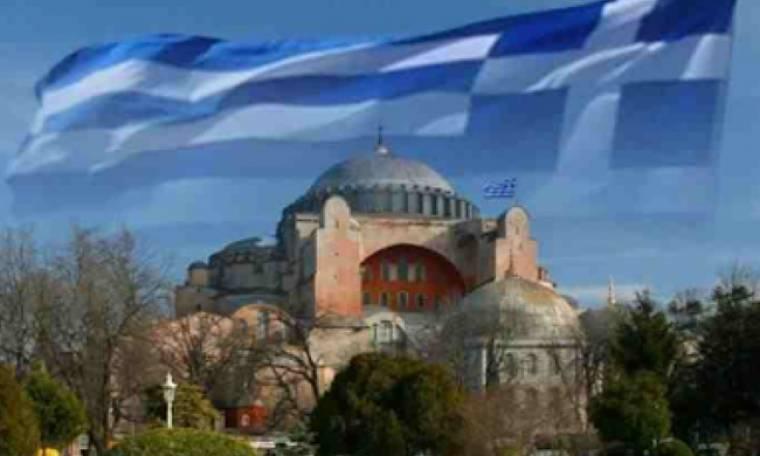 Τι απέγινε η Αγία Τράπεζα της Αγιάς Σοφιάς όταν η Κωνσταντινούπολη έπεσε στα χέρια των Τούρκων