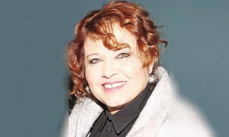 Η Νικολέττα Βλαβιανού εισβάλλει σε σειρά του ALPHA