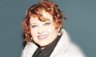 H Νικολέττα Βλαβιανού μιλά για τη «Ζαφειρία», το νέο της τηλεοπτικό ρόλο