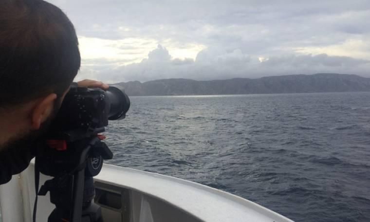 «Οι Πειρατές του Αιγαίου»: Πλησιάζει η μεγάλη πρεμιέρα στο OPEN