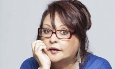 Μίρκα Παπακωνσταντίνου: «Είναι πάντως προτιμότερο για έναν ηθοποιό να κάνει έναν «κακό»