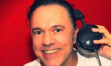 Ποσειδώνας Γιαννόπουλος: «Χαίρομαι με την τηλεοπτική επιτυχία του Νίκου Μουτσινά,τον είχα ξεχωρίσει»