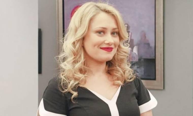 Η Ιωάννα Ασημακοπούλου αποκαλύπτει αν θα άντεχε μια δύσκολη πεθερά