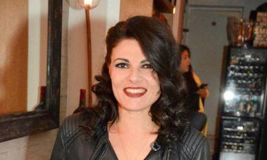 Τάνια Τρύπη: «Θα κάνω το Κόκκινο Ποτάμι με τον Μανούσο Μανουσάκη»