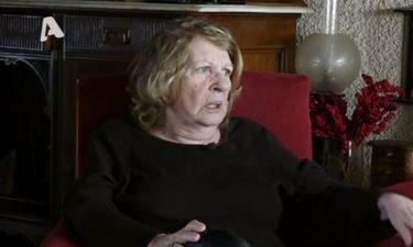 Άγριο χώσιμο της Παναγιωτοπούλου:«Ο Σεφερλής είναι ένα πράγμα 3ης κατηγορίας, δεν μπορώ να το βλέπω»