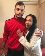 Power of love: Ο Bill ανέβασε φωτογραφία με τη γυναίκα της ζωής του