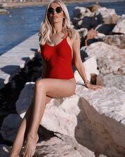 Κατερίνα Καινούργιου: Η αποκαλυπτική φωτογραφία που «έριξε» το Instagram