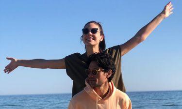 Γενέθλια για τον Πάνο Βλάχο - Δείτε πώς τα γιόρτασε και πώς του ευχήθηκε η Ιωάννα Τριανταφυλλίδου