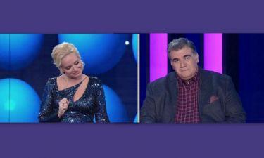 YFSF: Η λαμπερή Μαρία Μπεκατώρου, η on air εξομολόγηση και η ατάκα του Σταρόβα που την άφησε άφωνη