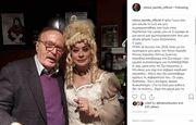 Συγκινεί ο Ντίνος Καρύδης: «Η φίλη μου, η Γωγώ Ατζολετάκη μου έσωσε τη ζωή…»