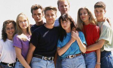 Θλίψη. Πέθανε κι άλλος πρωταγωνιστής της σειράς «Beverly Hills, 90210»