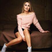 Τζένη Μπότση: Η γυμνή φωτογράφηση που αρνήθηκε να κάνει και η σεξουαλική παρενόχληση που έχει δεχτεί