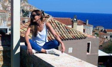 Τηλεθέαση: Τα νούμερα που σημείωσε το «My Greece» με τη Δέσποινα Βανδή