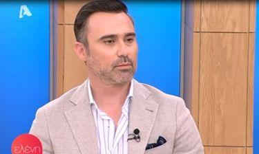 Γιώργος Καπουτζίδης: Δείτε τι είπε για την Τάμτα και την Eurovision, που θα συζητηθεί!