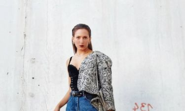 """Φωτεινή Τράκα: «Μετά το My style rocks προσπαθώ να ξαναβρώ κάτι που θα μου κάνει το """"κλικ""""»"""
