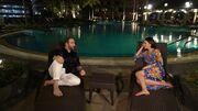 Ο Νίκος Κοκλώνης ταξιδεύει με το Celebrity Travel στην τροπική Κουάλα Λουμπούρ