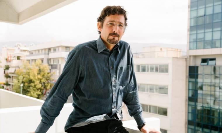 Γιώργος Αυγερόπουλος: «Το ντοκιμαντέρ δεν έχει τη θέση που του αρμόζει στην ελληνική τηλεόραση»
