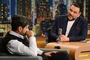 «Τhe 2Νight Show»: Αυτοί είναι οι καλεσμένοι απόψε στην εκπομπή του Αρναούτογλου