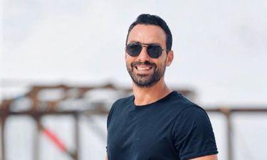 Ο Σάκης Τανιμανίδης δηλώνει ερωτευμένος και δεν είναι με την Μπόμπα!
