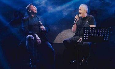 Γονίδης - Μακρόπουλος: Συνεχίζουν τις εμφανίσεις τους έως 30 Μαρτίου