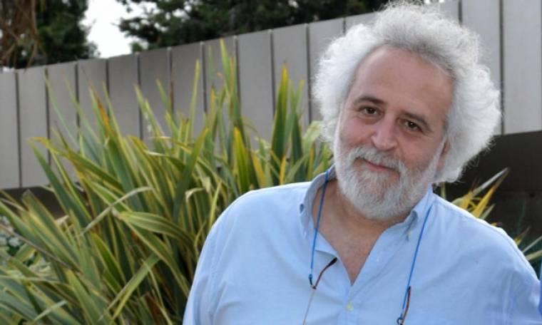 Ο Βασίλης Θωμόπουλος ετοιμάζει την τηλεοπτική του επιστροφή