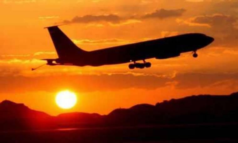 Συγκλονιστικό θαύμα σε αεροπλάνο που έπεφτε ενώ επέστρεφε από τους Αγίους Τόπους