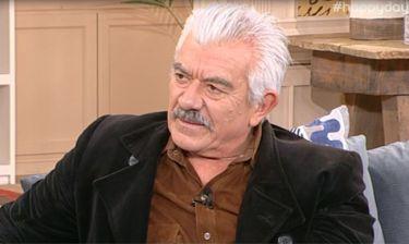 Συγκινεί ο Γιαννόπουλος: «Πέθανε πριν ένα μήνα η αδερφούλα μου, που είχε σύνδρομο Down»