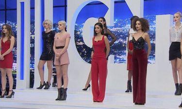 Ποια παίκτρια του GNTM πάει Eurovision;